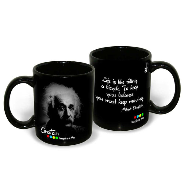 Einstein - Hot Muggs - 1
