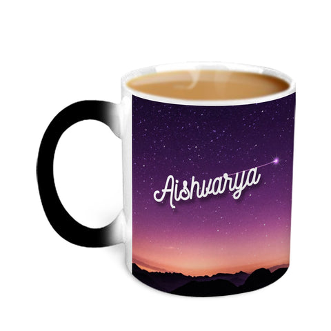 You're the Magic…  Aishvarya Magic Mug