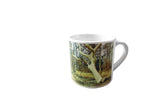 Forests of India - Madhya Pradesh - Mugs & Coasters - Hot Muggs - 3