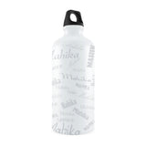 Me Graffiti Bottle -  Mahika
