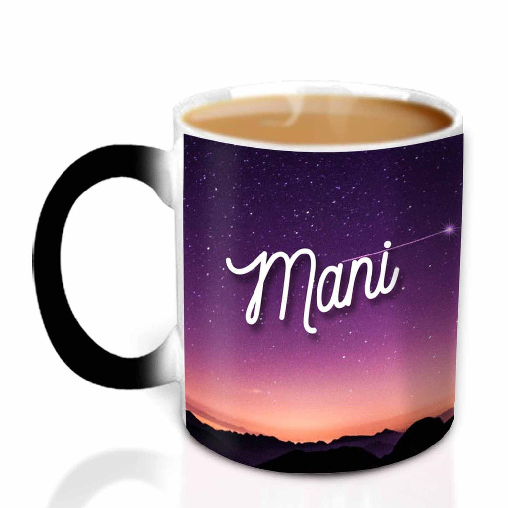 You're the Magic…  Mani Magic Mug