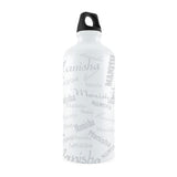 Me Graffiti Bottle -  Manisha