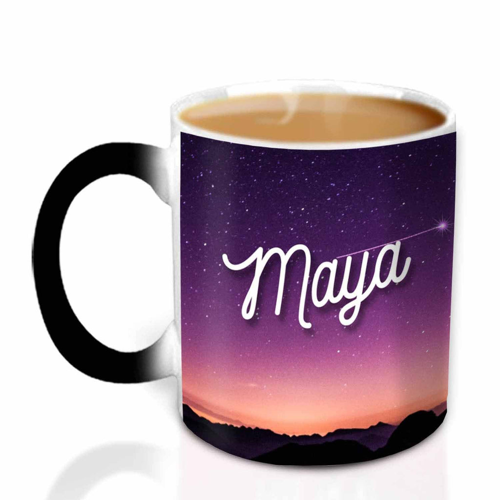 You're the Magic…  Maya Magic Mug