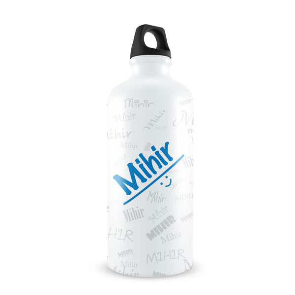 Me Graffiti Bottle - Mihir - Hot Muggs - 1