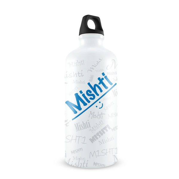 Me Graffiti Bottle -  Mishti - Hot Muggs - 1