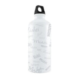 Me Graffiti Bottle -  Mishti
