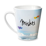 Simply Love You Mishti Conical  Mug