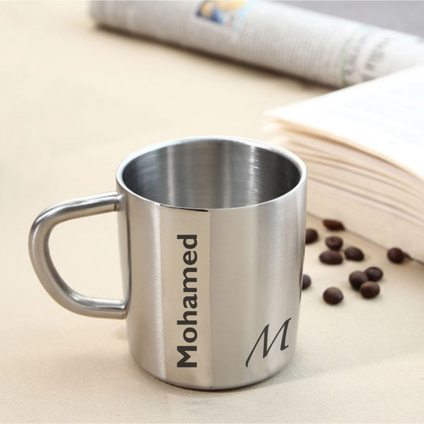 Me Classic Mug - Mohamed - Hot Muggs - 1