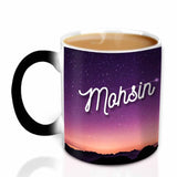 You're the Magic…  Mohsin Magic Mug