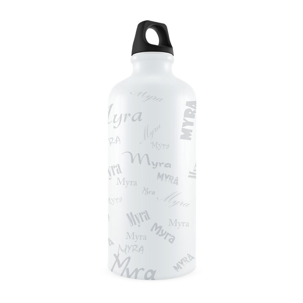 Me Graffiti Bottle -  Myra
