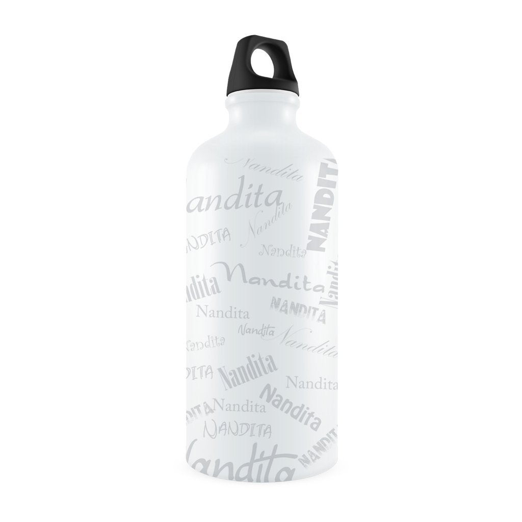 Me Graffiti Bottle -  Nandita