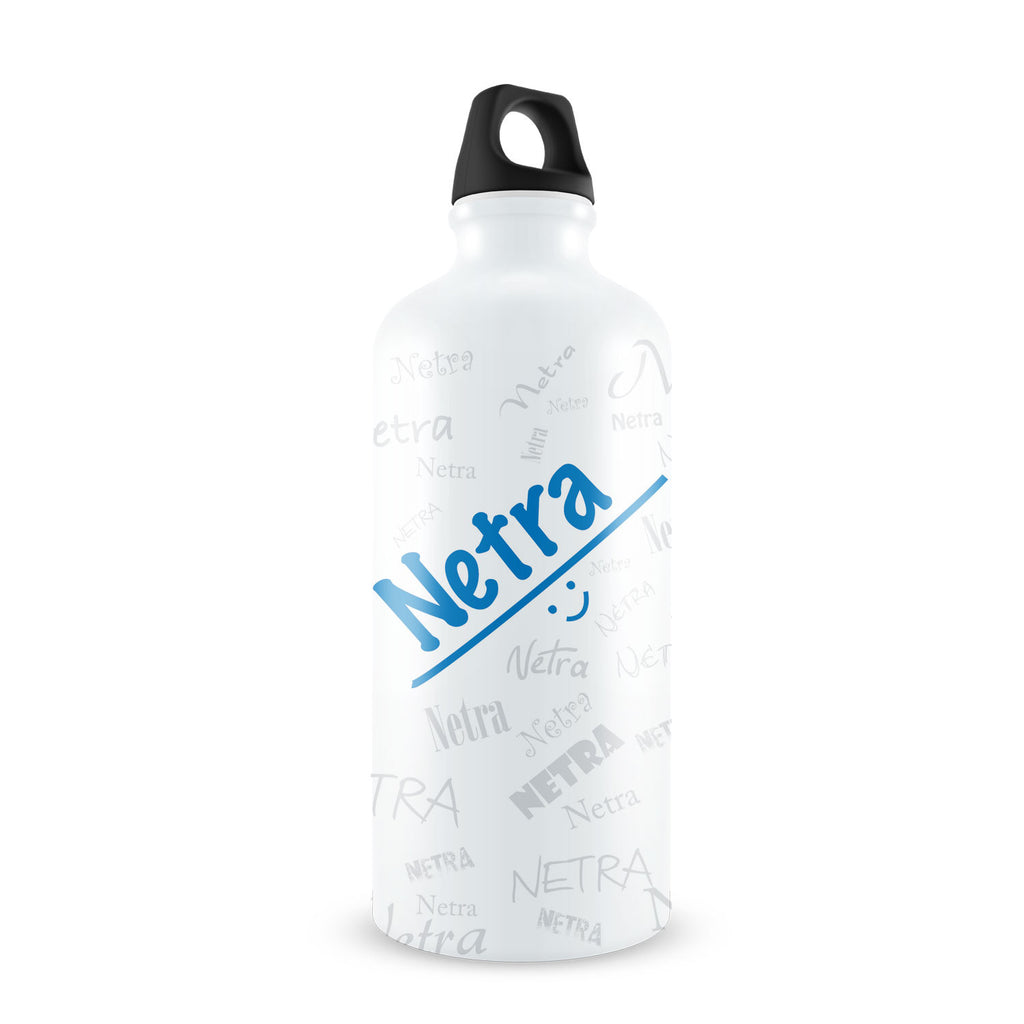 Me Graffiti Bottle - Netra - Hot Muggs - 1