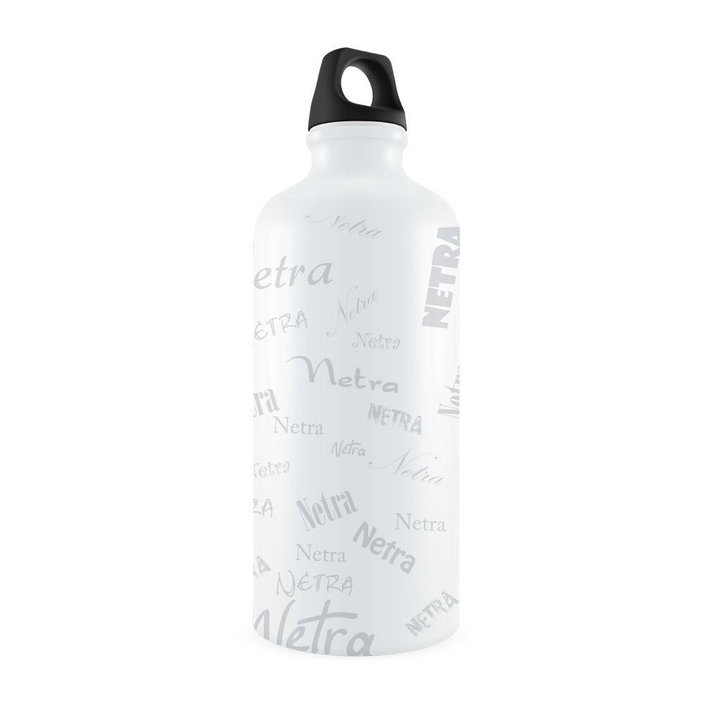 Me Graffiti Bottle - Netra