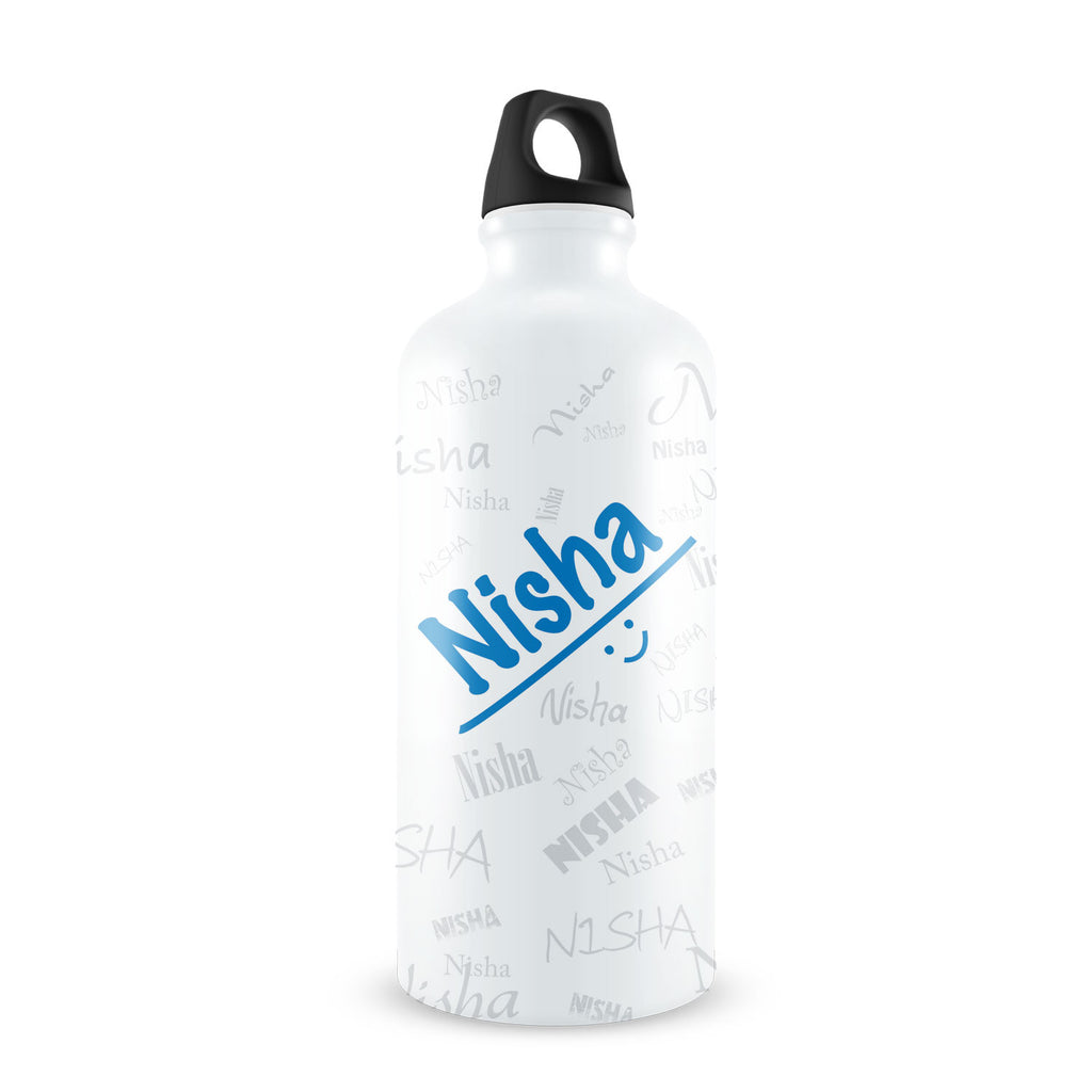 Me Graffiti Bottle -  Nisha - Hot Muggs - 1