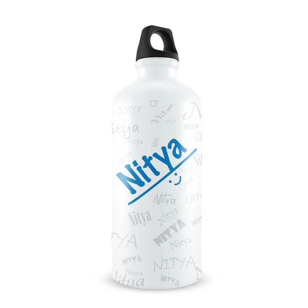 Me Graffiti Bottle -  Nitya - Hot Muggs - 1