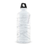 Me Graffiti Bottle - Omprakash
