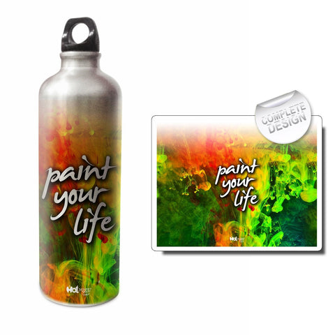 Paint Your Life - Hot Muggs - 1