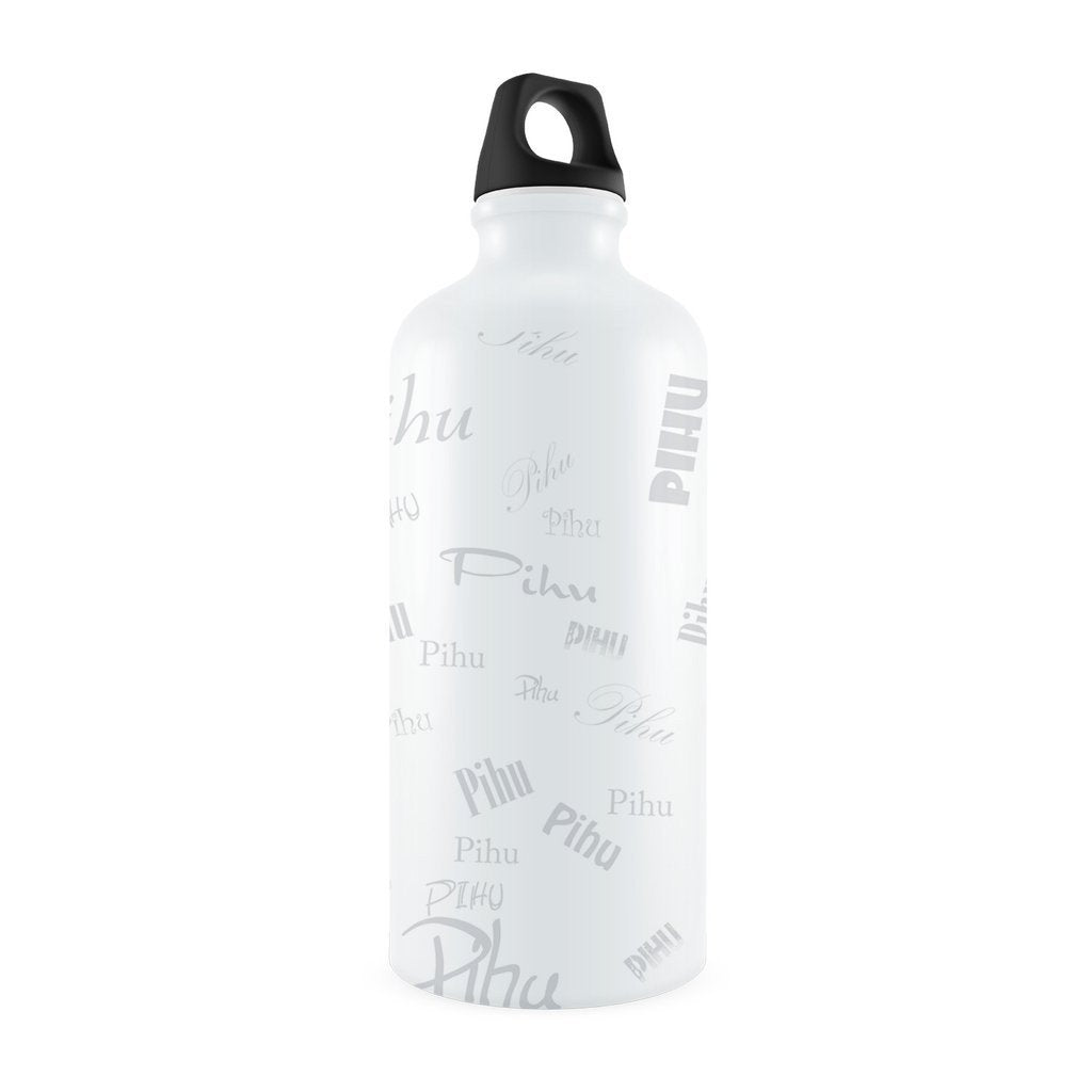 Me Graffiti Bottle -  Pihu