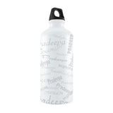 Me Graffiti Bottle -  Pradeepa