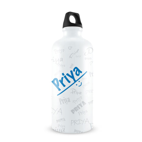 Me Graffiti Bottle - Priya - Hot Muggs - 1