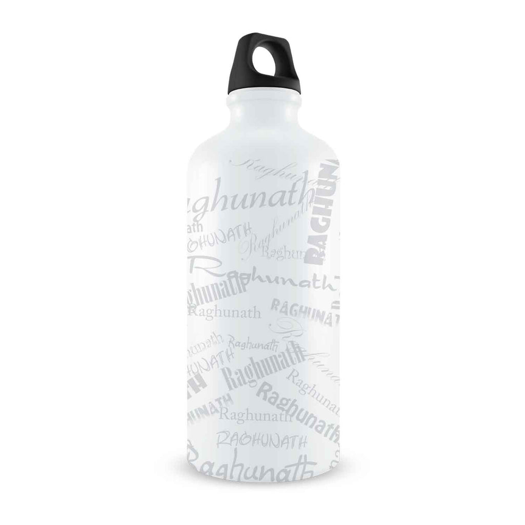 Me Graffiti Bottle - Raghunath
