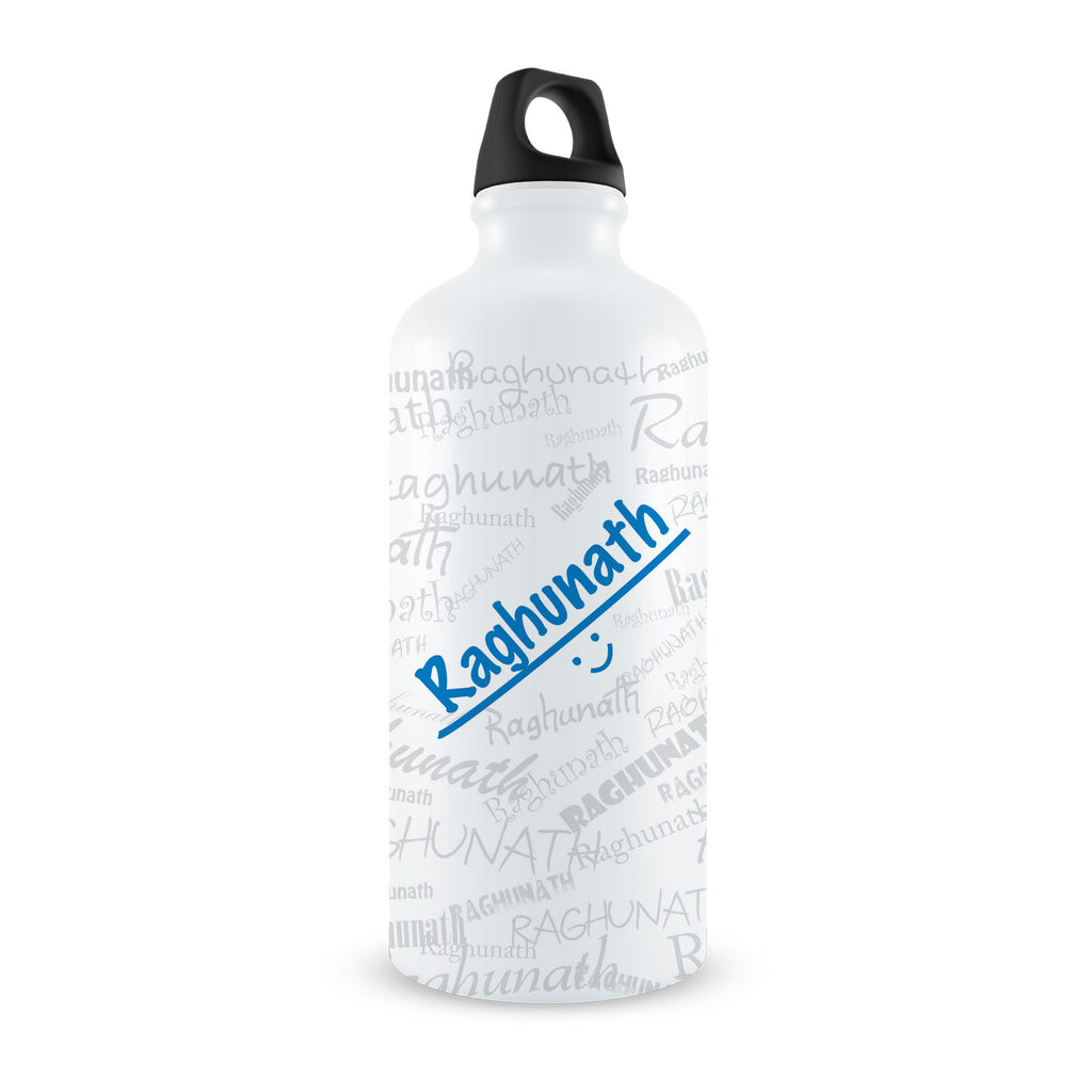 Me Graffiti Bottle - Raghunath - Hot Muggs - 1