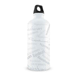 Me Graffiti Bottle - Rajeshwari