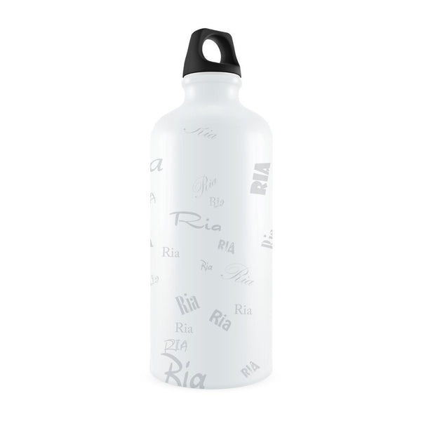 Me Graffiti Bottle - Ria