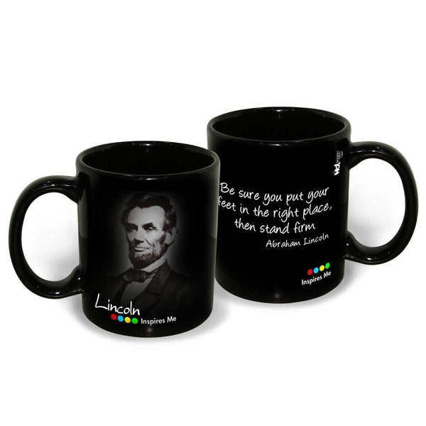 Lincoln - Hot Muggs - 2