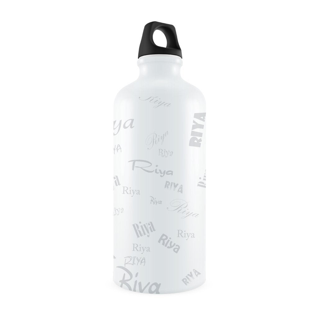 Me Graffiti Bottle - Riya