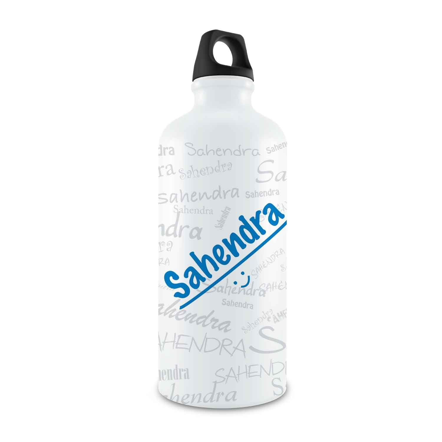Me Graffiti Bottle - Sahendra
