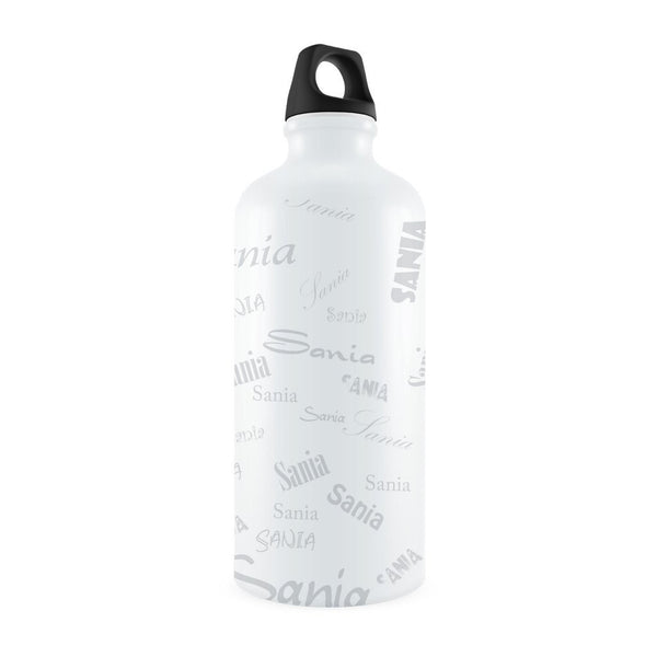 Me Graffiti Bottle -  Sania