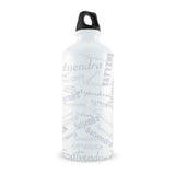 Me Graffiti Bottle - Satyendra