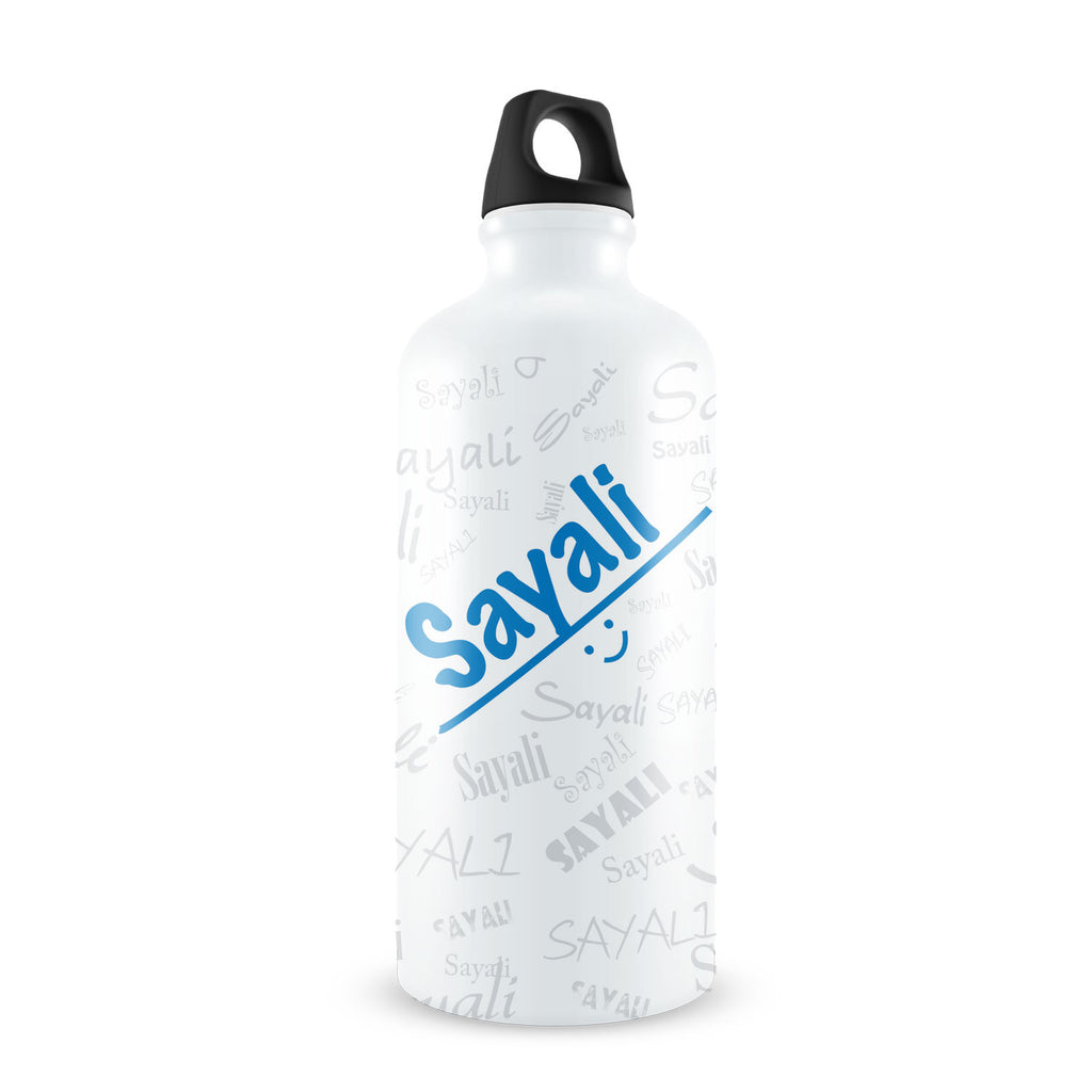 Me Graffiti Bottle -  Sayali - Hot Muggs - 1