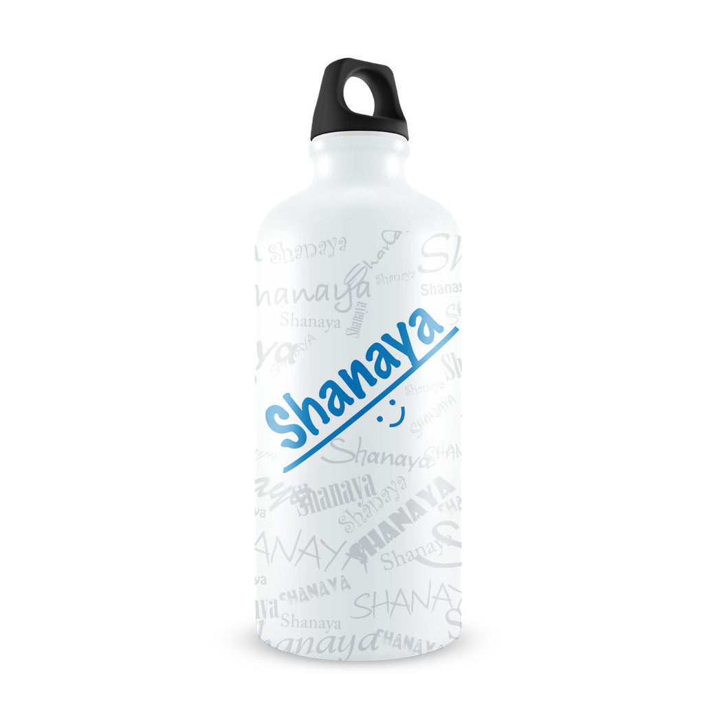Me Graffiti Bottle -  Shanaya - Hot Muggs - 1