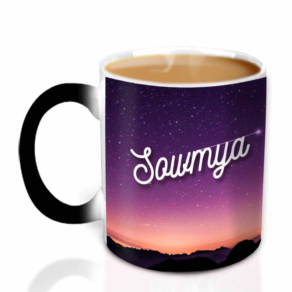 You're the Magic…  Sowmya Magic Mug