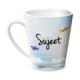 Simply Love You Sujeet Conical  Mug