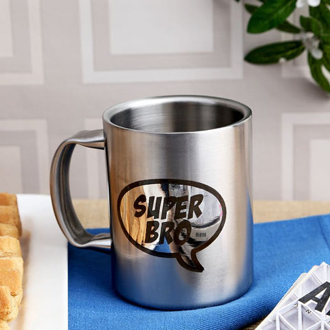 Super Bro Mug - Hot Muggs - 1