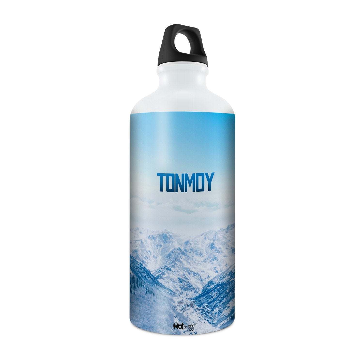 Me Skies Bottle - Tonmoy