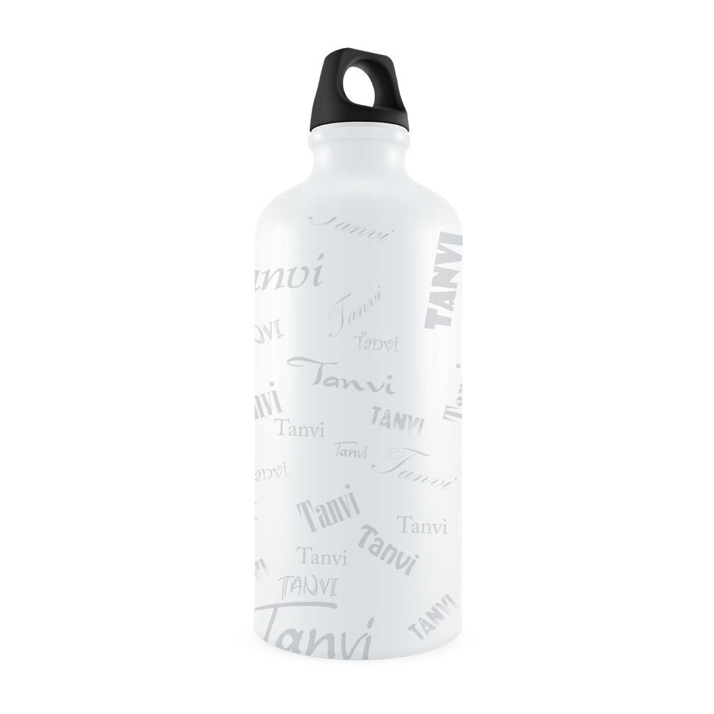 Me Graffiti Bottle - Tanvi