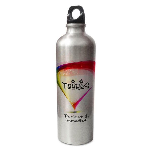 Personality Sunsign Bottle - Hot Muggs - 3