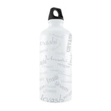 Me Graffiti Bottle - Urvashi