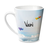 Simply Love You Vani Conical  Mug