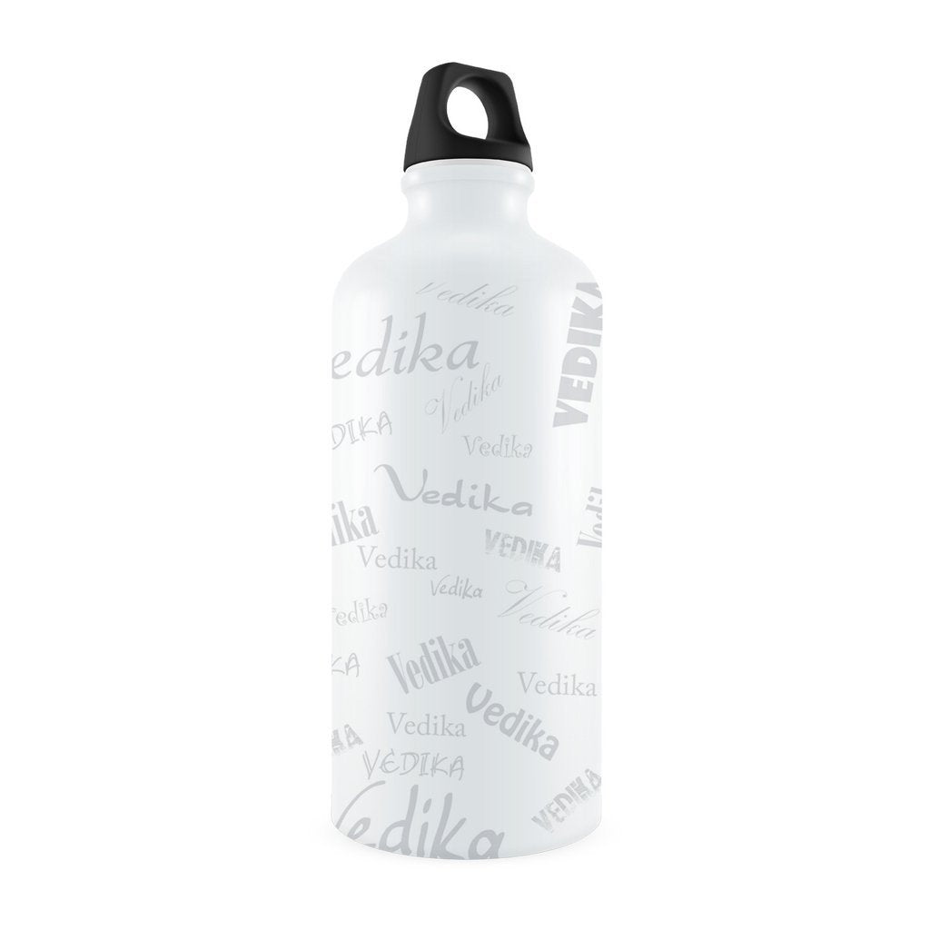 Me Graffiti Bottle -  Vedika