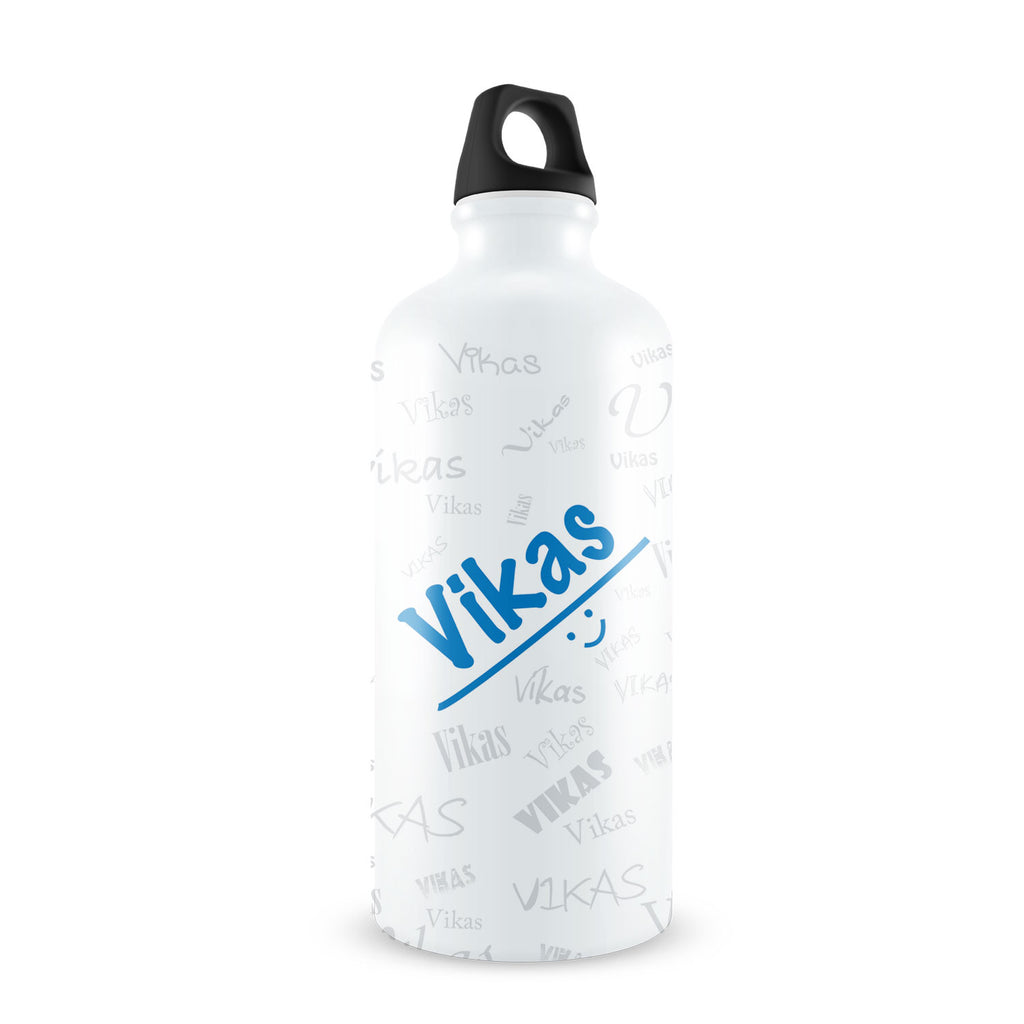 Me Graffiti Bottle -  Vikas - Hot Muggs - 1