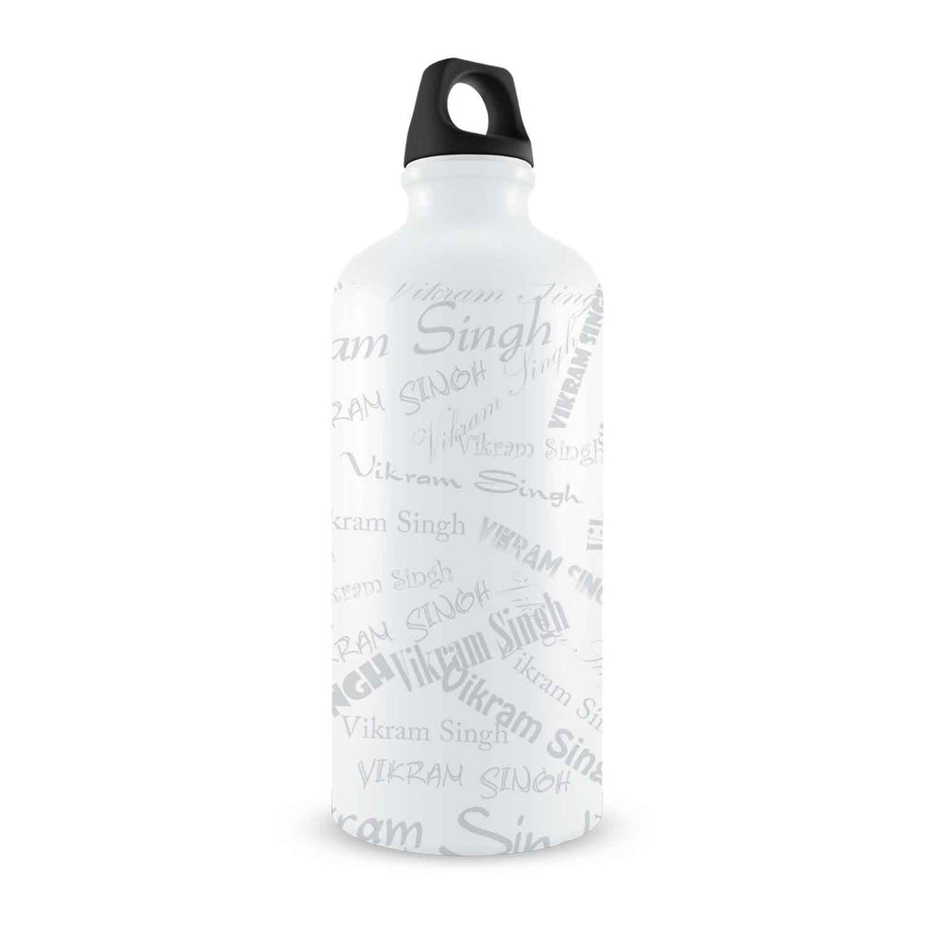 Me Graffiti Bottle - Vikram Singh