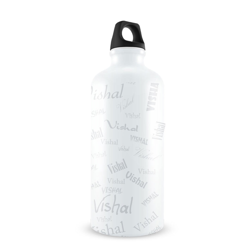 Me Graffiti Bottle -  Vishal