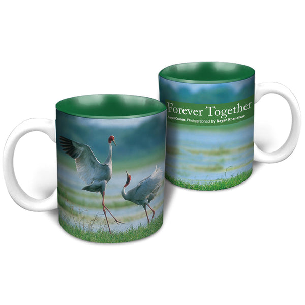 Forever Together - Hot Muggs - 1