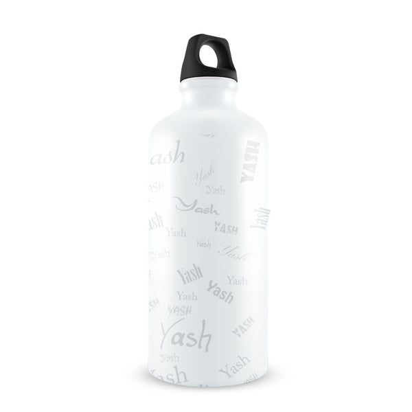 Me Graffiti Bottle - Yash