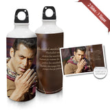 Mashallah with Salman - Hot Muggs